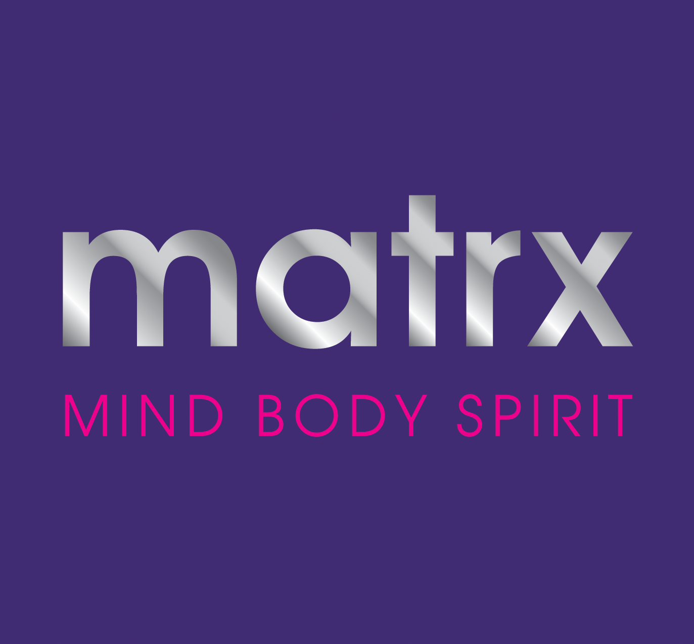 Matrx Mind Body Spirit Logo FINAL